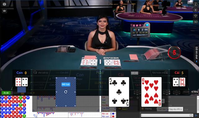 casino trực tuyến đơn giản