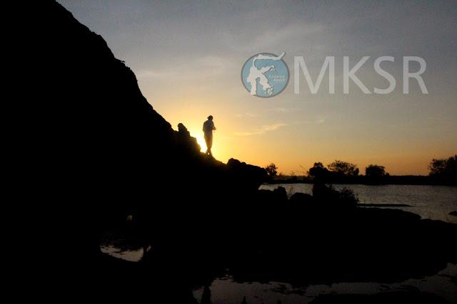 Wisata Jeneponto Batu Pondok batu siping bangkala kabupaten jeneponto