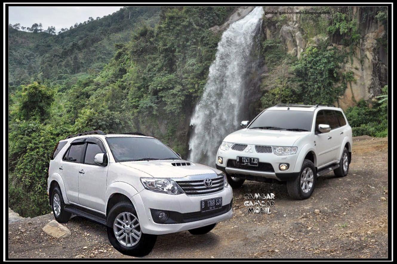 Kumpulan Modifikasi Mobil Fortuner Putih Terbaru | Modifotto