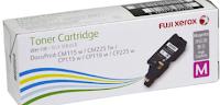 Fuji Xerox DucuPrint CM225FW Cartridge Review