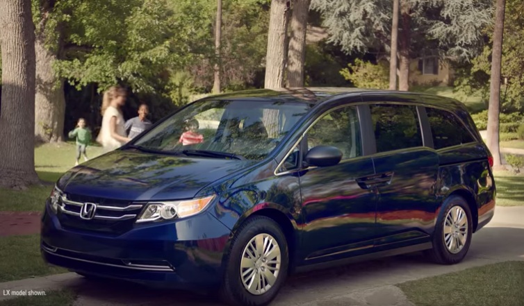 Song In Honda Commercial >> Tv Advert Song 2019 Commercial Song The Honda Odyssey Lx