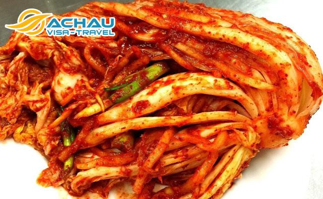 kim chi han quoc 1