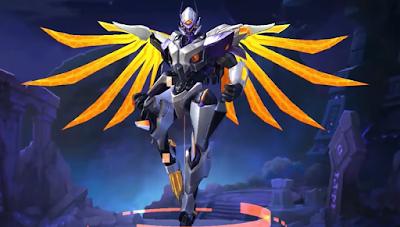 Legendary Skin Saber - Codename: Storm