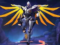 Cara mendapatkan skin saber legendary dengan magic crystal mobile legends