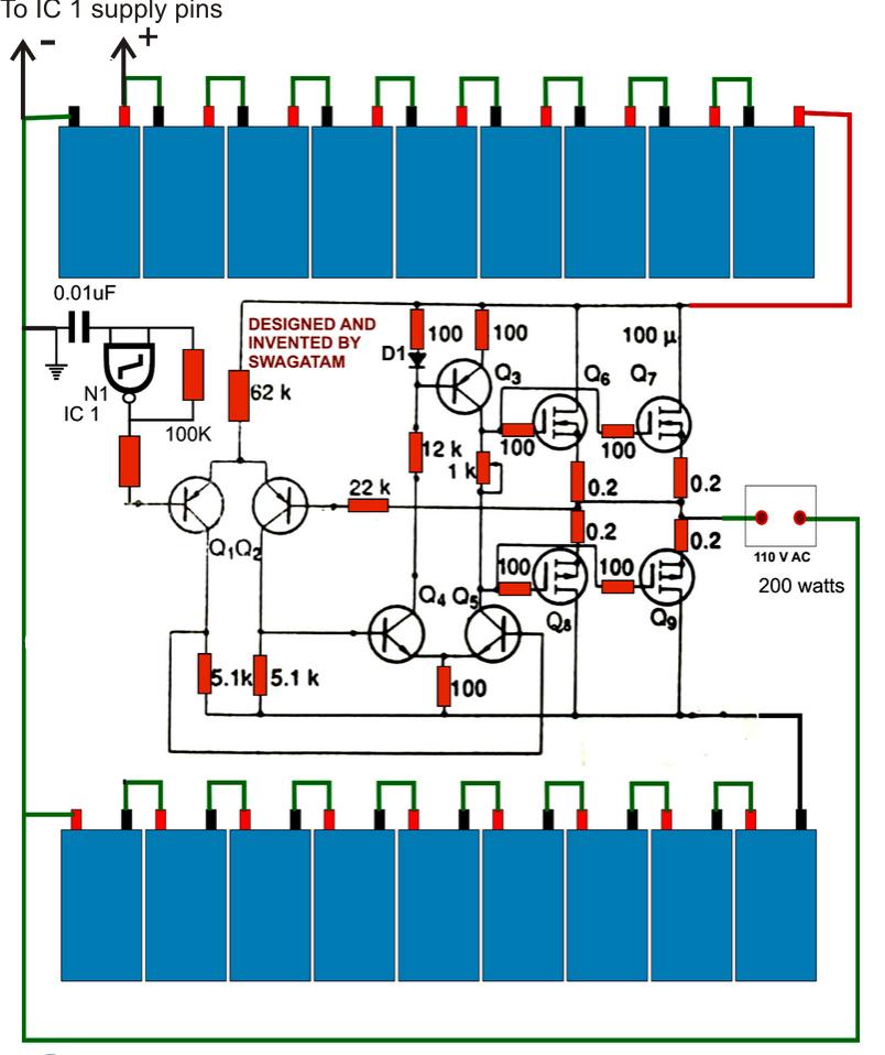 GO LOOK IMPORTANTBOOK inverter as a sine energy generating function