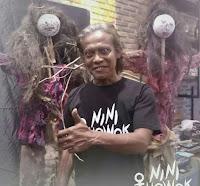 Slamet Ambari Pemeran Pak Rahmat di film Nini Thowok