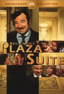 Plaza Suite movieloversreviews.filminspector.com DVD cover