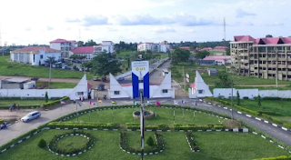 Oduduwa University Post UTME Past Questions