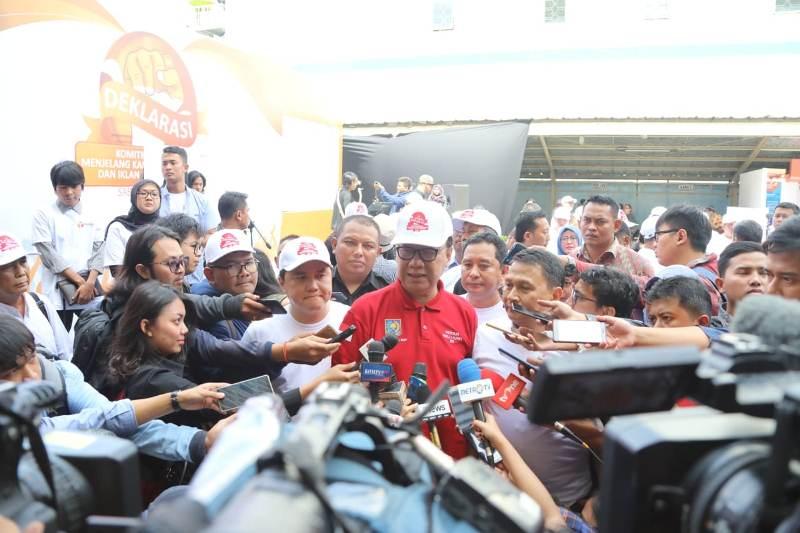 Mendagri Hormati Putusan MK Sahkan Suket Menjadi Syarat Mencoblos Pemilu 2019