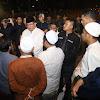 Mau Ikut Aksi 22 Mei, Rombongan Berbaju Koko dari Madura Dicegah di Exit Suramadu