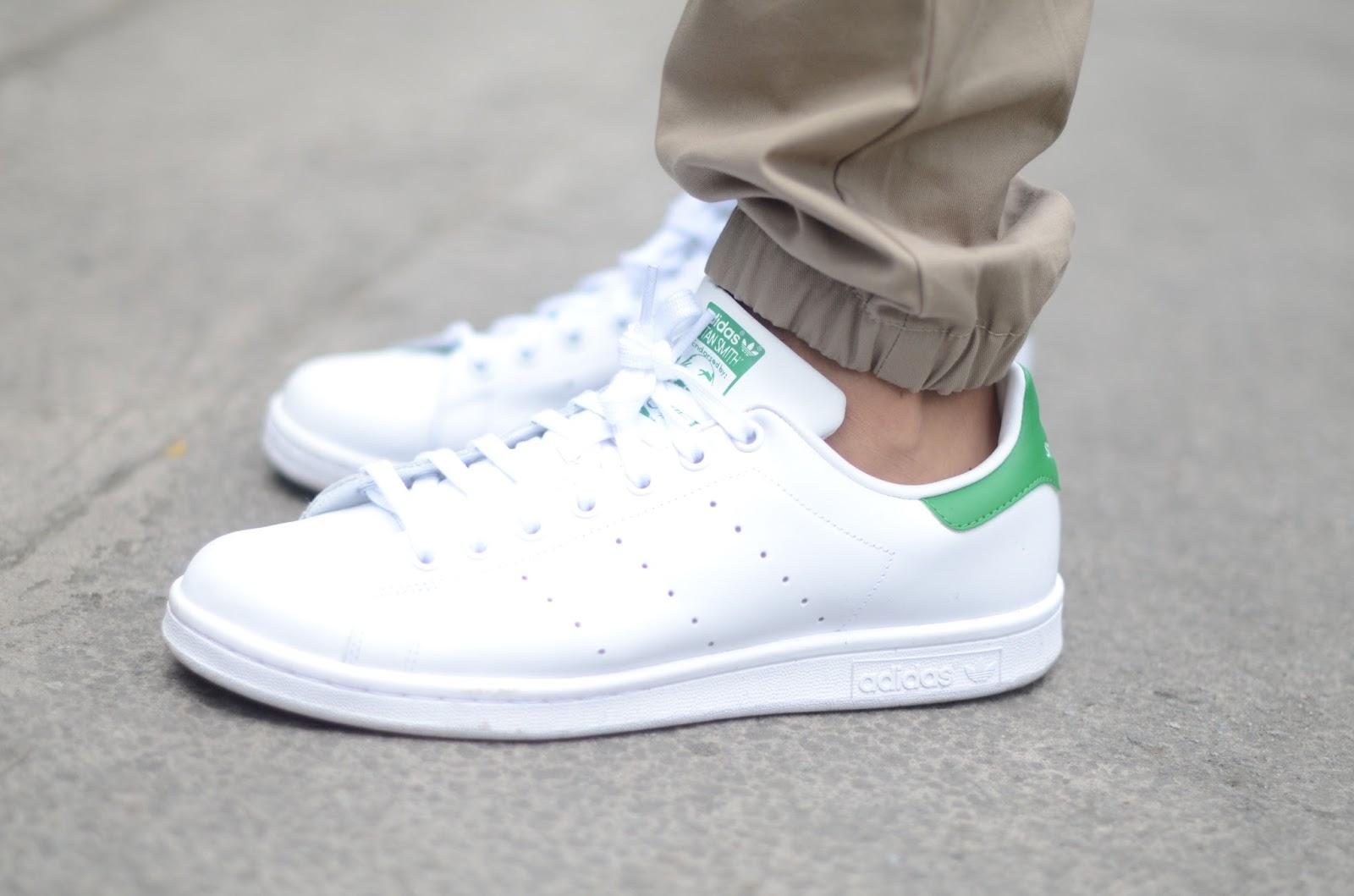 wholesale dealer 387b0 62743 zapatos adidas stan smith