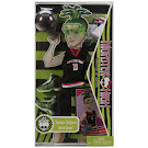 Monster High Deuce Gorgon G1 Fashion Packs Doll