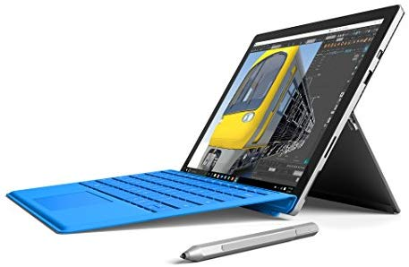 Microsoft Surface 2018 Price In India