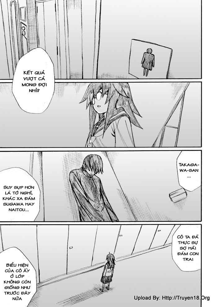 Thiên Tài Thẩm Du  Chap 22 - Trang 6