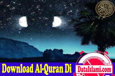 Murottal Surat Al Qamar Mp3 Free Download