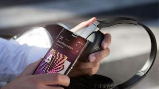 NFC,sony,sound