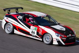Toyota 86