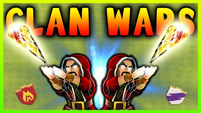 Bast Tips To Win Clan Wars 2018 IN  Clash of Clans