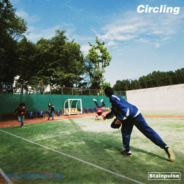 Stainpulse – Circling (ITUNES MATCH AAC M4A)