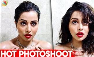 Hot! Raiza Bathroom Photoshoot | Pyaar Prema Kaadhal, FIR, Bigg Boss, Kamal