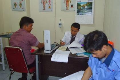Lowongan Kerja Klinik BRIMedika Bandar Lampung