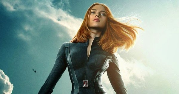 Scarlett Johansson to star in Captain America: Civil War?
