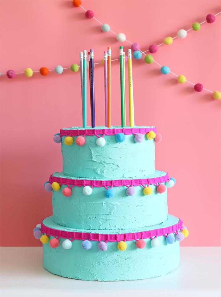 Classrom Birthday Gift Ideas