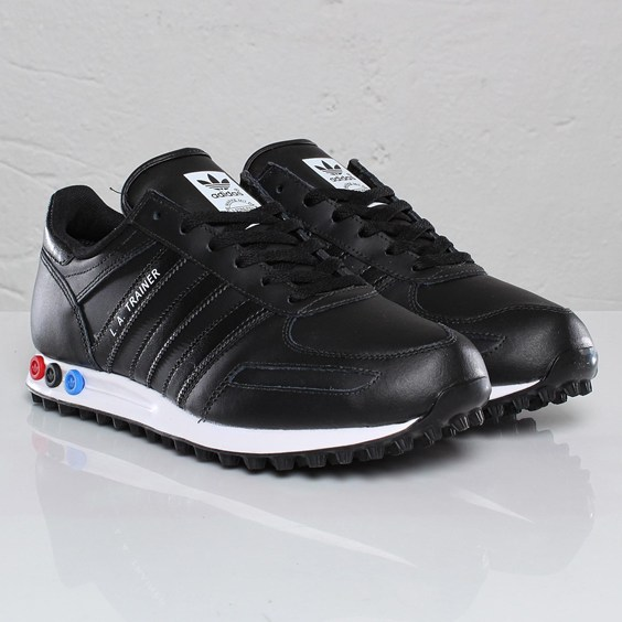 Adidas La Trainer Leder permalp.at