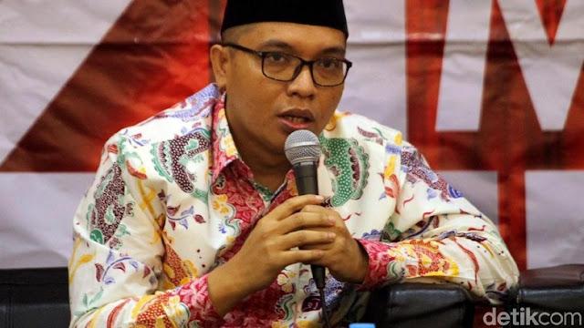 F-PPP soal 'Haram Coblos Novel Bamukimin': Kepedean, Emang Ada yang Milih?