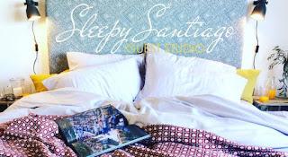 HOTELS / Sleepy Santiago, Castelo de Vide, Portugal