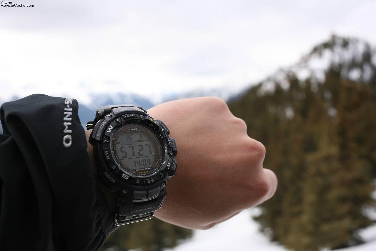 Para Revista Una Mejor Reloj Aventura Coche¿cual Es El Extrema 29WHeIEYD
