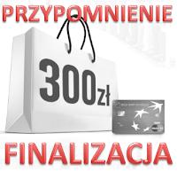 Finalizacja promocji iKonto z bonusem w BGŻ BNP Paribas