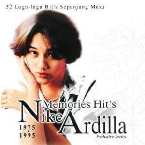 Kumpulan Lagu Nike Ardila