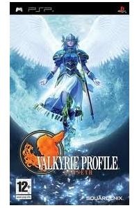Valkyrie Profile - Lenneth