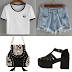 Cheap outfit ideas for summer