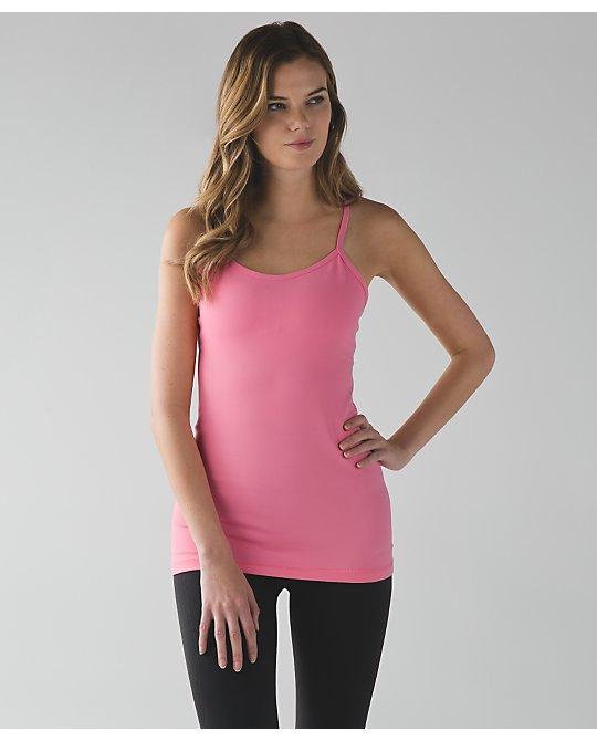 lululemon yum-yum pink power y