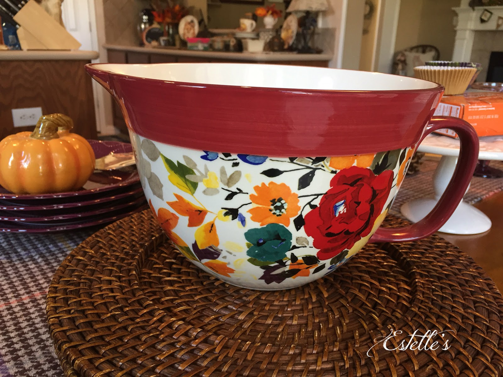 Estelle S Fall Favorites From The Pioneer Woman