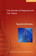 The Secrets of Dragonsmoore: The Takers