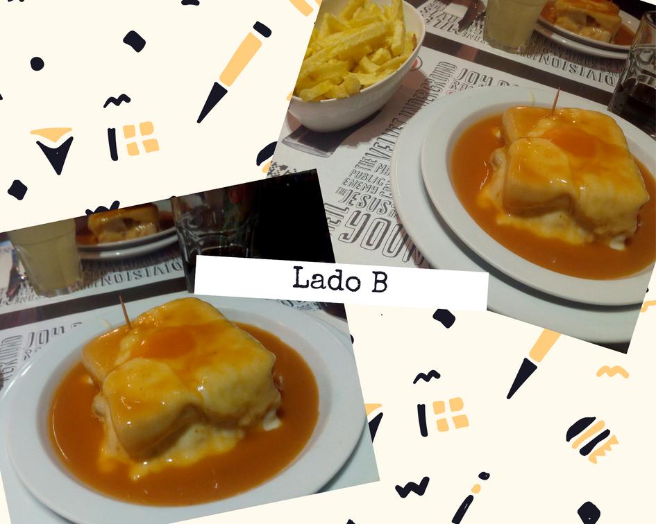 Lado B - Porto
