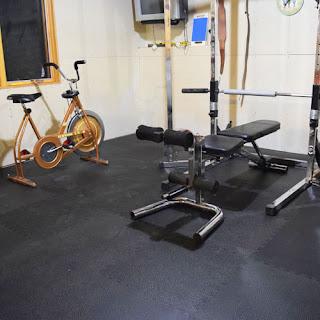 Greatmats home gym mats foam best budget exercise mats