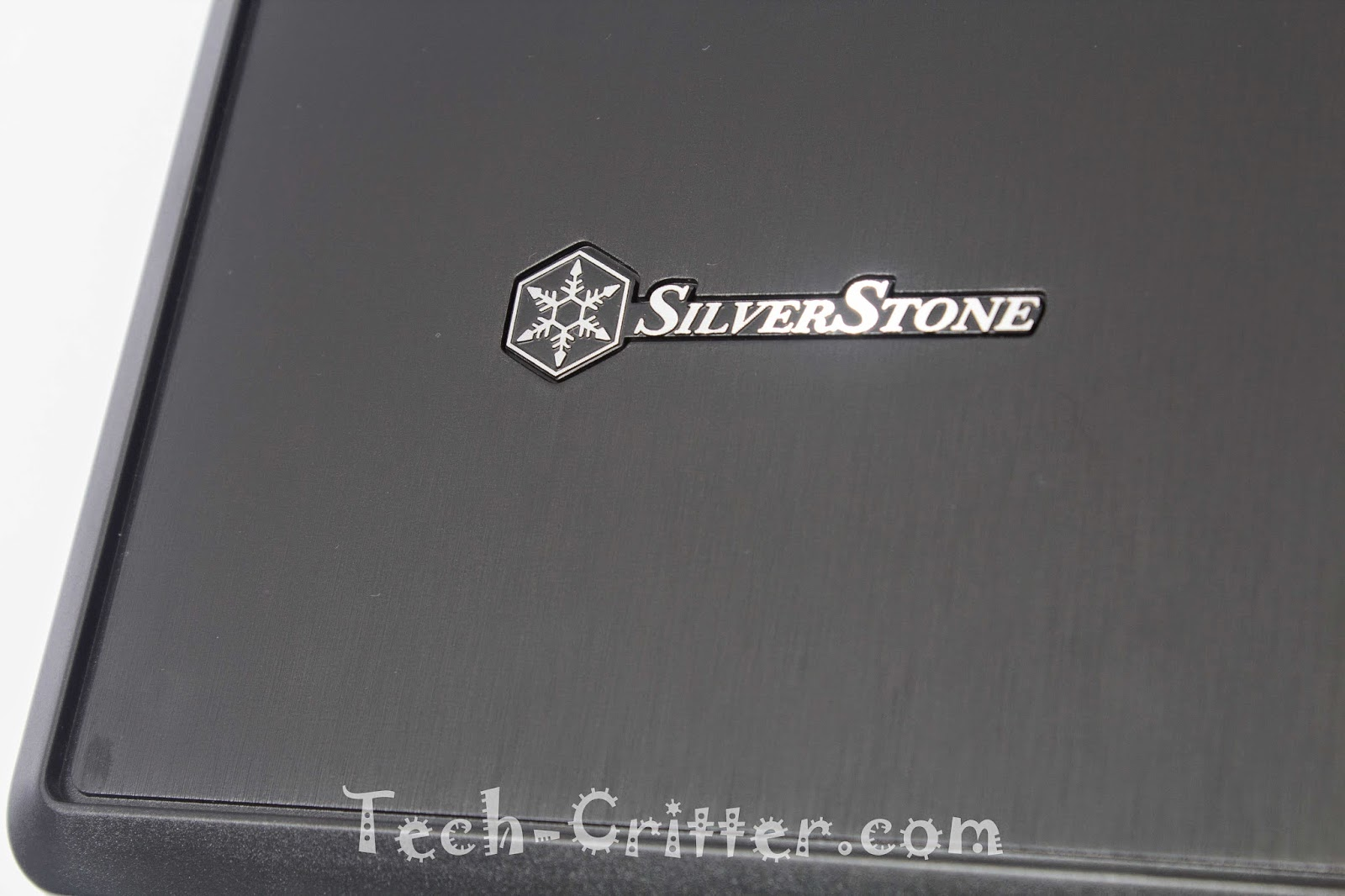 Unboxing & Review: Silverstone PS09 (SST-PS09B) 70