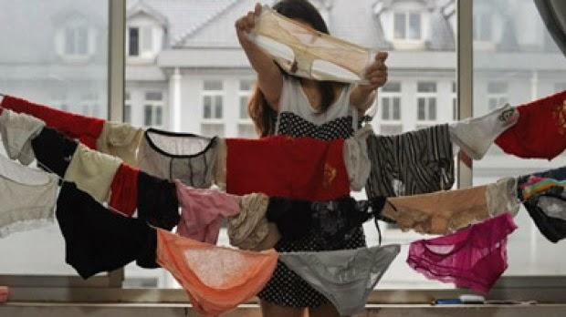 Tips Memilih Celana Dalam Wanita