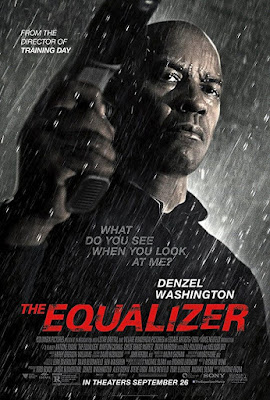 Sinopsis film The Equalizer (2014)