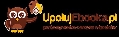 Znajdziecie mnie na UpolujEbooka.pl! :)