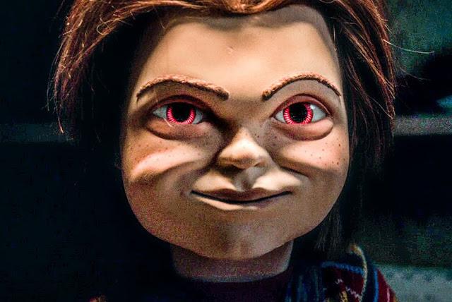 """Segundo trailer de """"Brinquedo Assassino"""" revela uma nova origem de Chucky"""
