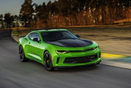 2019 chevrolet camaro 1le review cars auto express new and used car reviews news advice. Black Bedroom Furniture Sets. Home Design Ideas