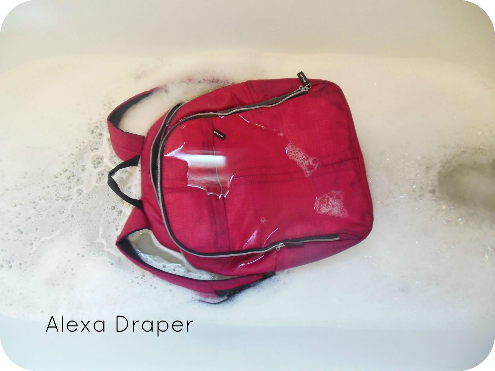Alexa Draper: 2015