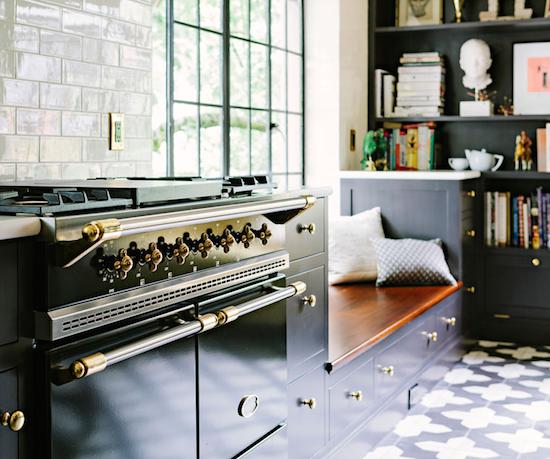 My Dream Kitchen Fashionandstylepolice: The Zhush: Dream Kitchen