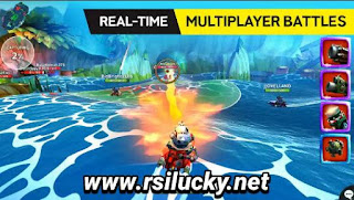 Game Battle Bay Latest Version Terbaru Apk Data