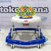 royal baby walker